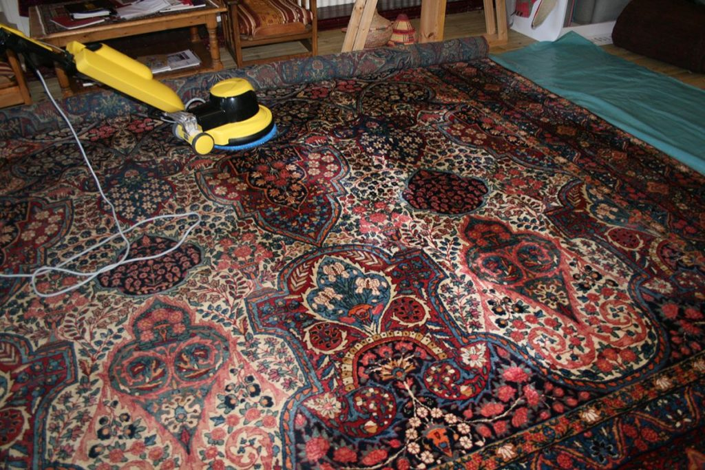 Tips On How To Keep Your Rug Looking Great
