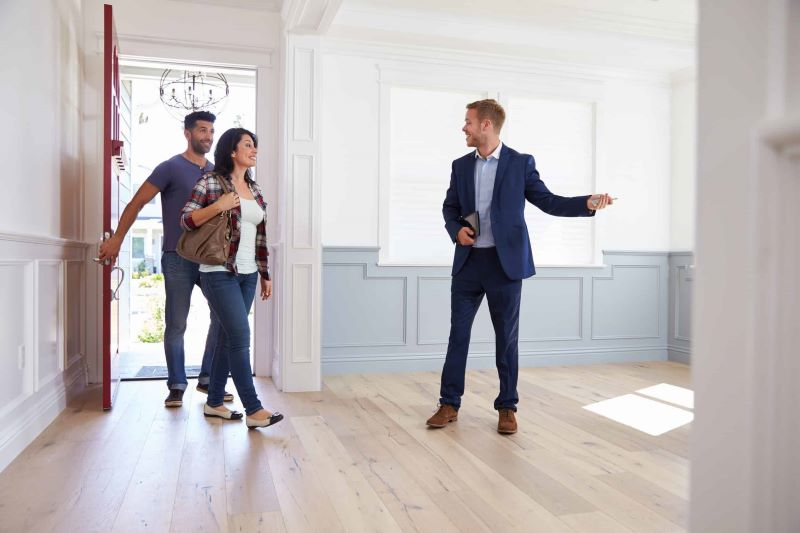 Win that Deal Effective Tips on Becoming a Savvy Real Estate Buyer
