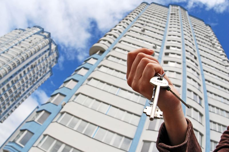 10 Tips for Buying Your First Condo
