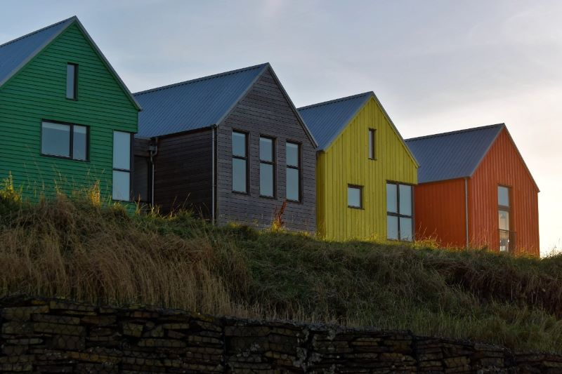 15 House Exterior Paint Color Ideas You Might Not Have Considered