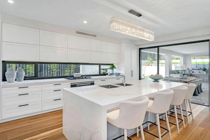 2020 Top Kitchen and Bathroom Renovations in Sydney
