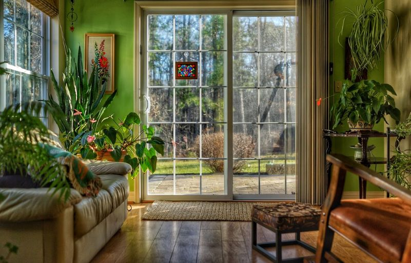 3 Ways to Create a More Eco-Friendly Home