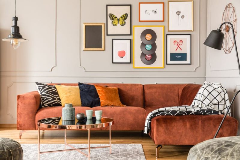 5 Common Mistakes People Make When Furnishing New Homes