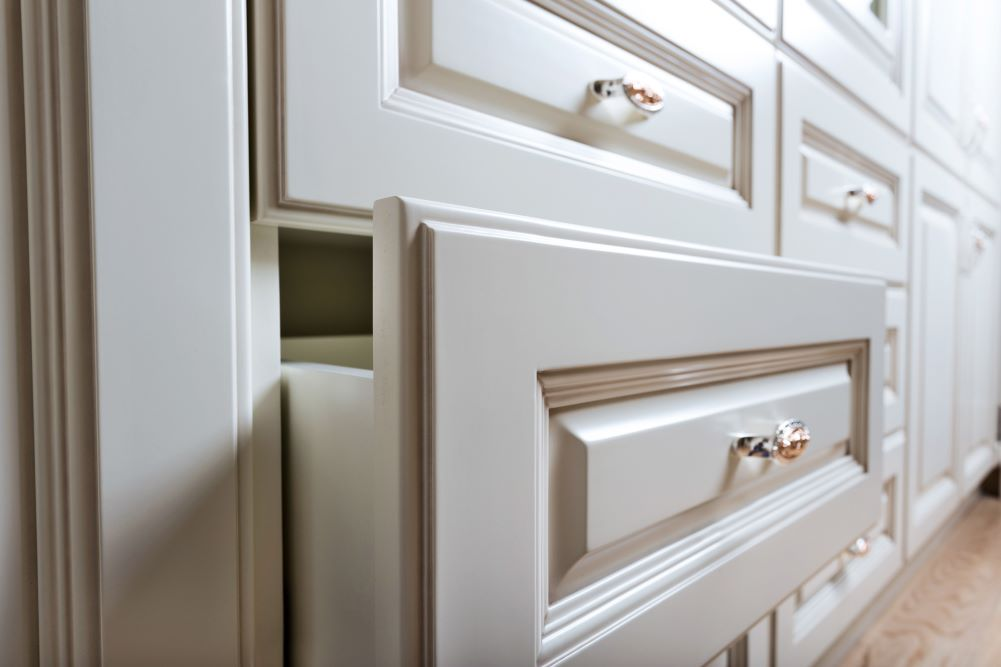 5 Things to Look for When Buying a High-Quality Kitchen Cabinet