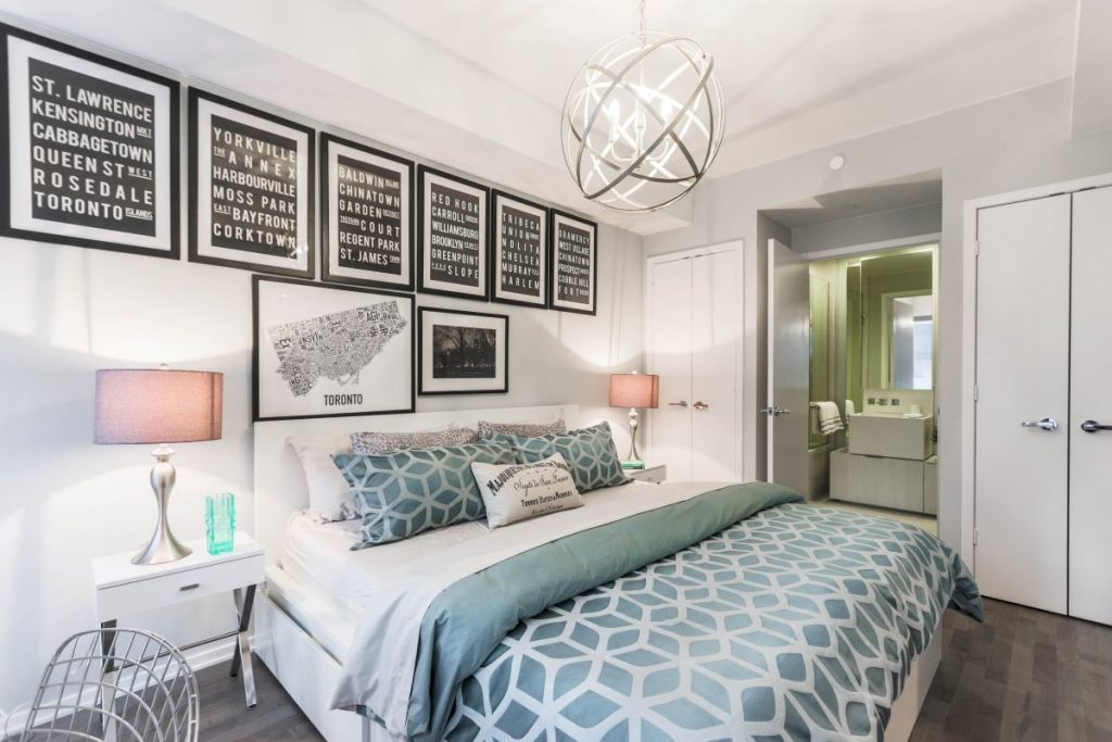 5 Ways To Improve The Interior Decor Of Your Bedroom