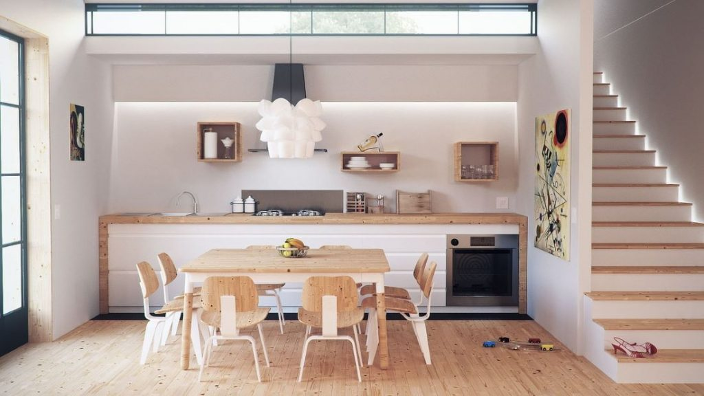 6 Ways to Remodel Your Home for Better Functionality