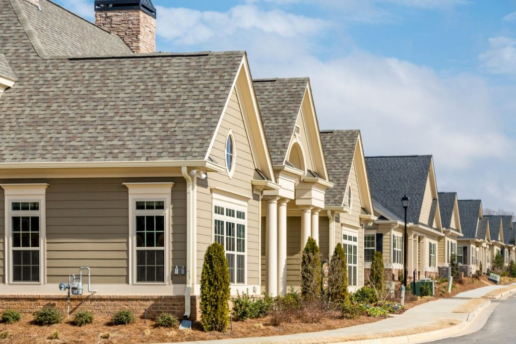7 Key Reasons Why You Should Buy a Townhouse