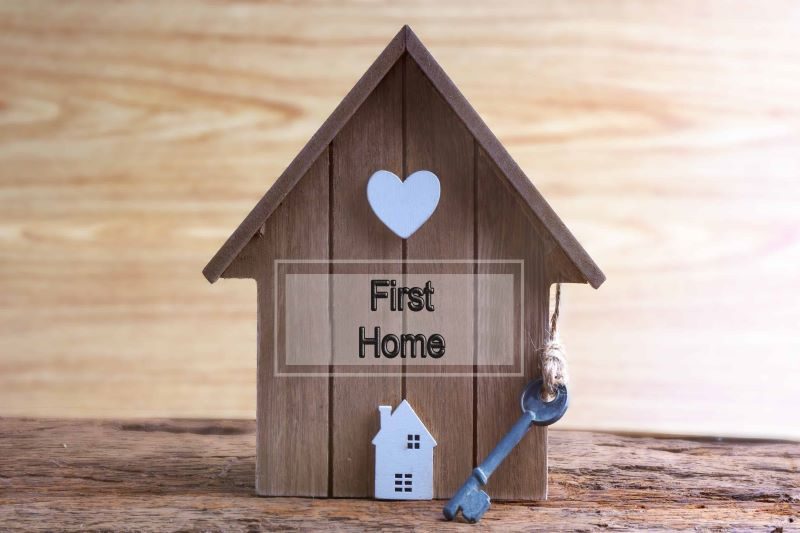 8 Simple Ideas that Will Help You Buy Your First Home Quicker