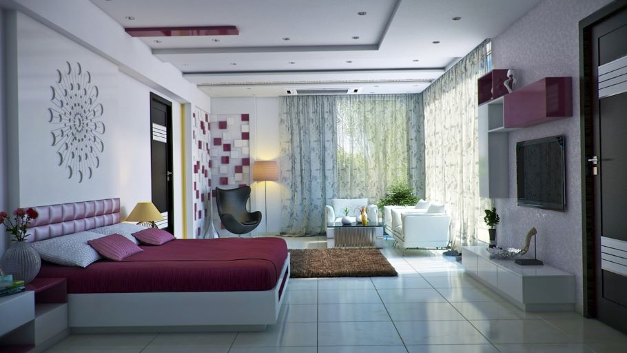 9 Tips to Have a Stylish Bedroom