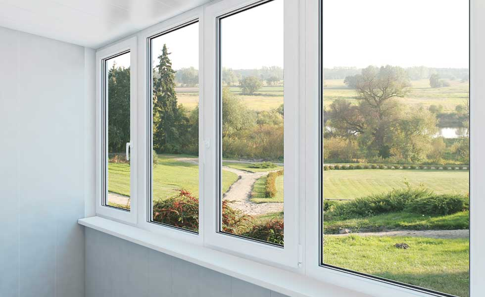 A Beginners Guide to Double Glazed Windows