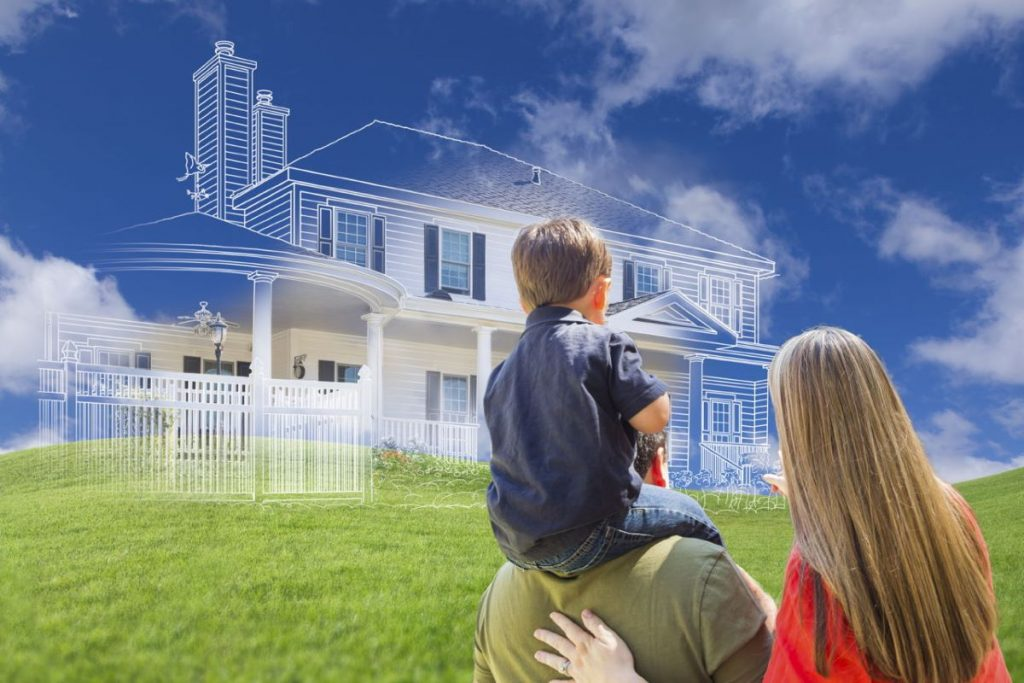 Advice For People Building Their Dream Home