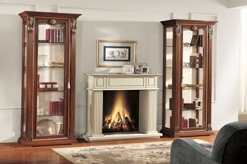 Benefits Replacing Wooden Cabinets Glass Display Cabinets Living Room
