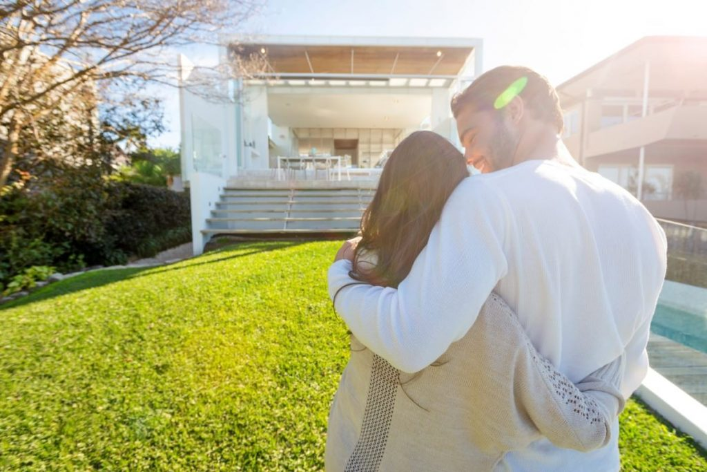 Building Your Dream House What Does It Take To Have One