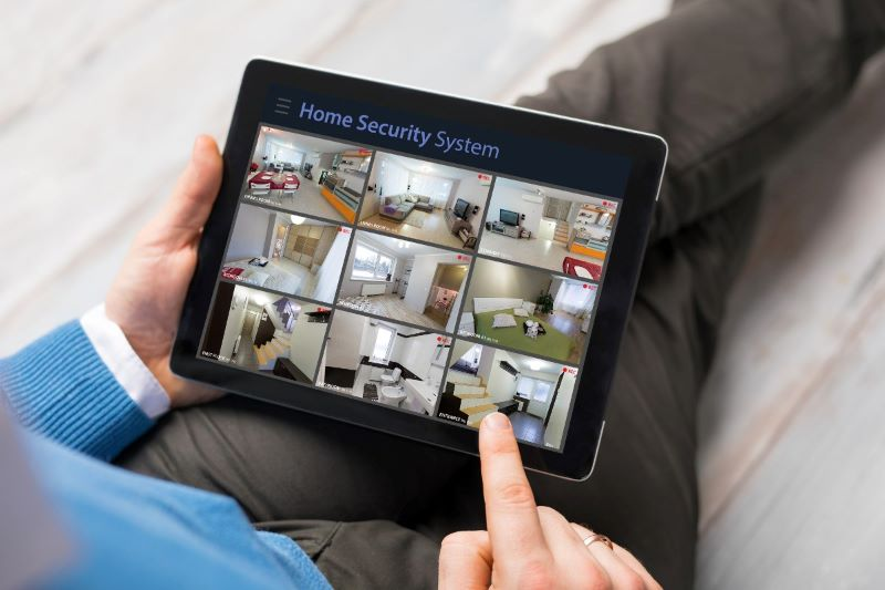 Do It Yourself Home Security How to Set Up Your Own System