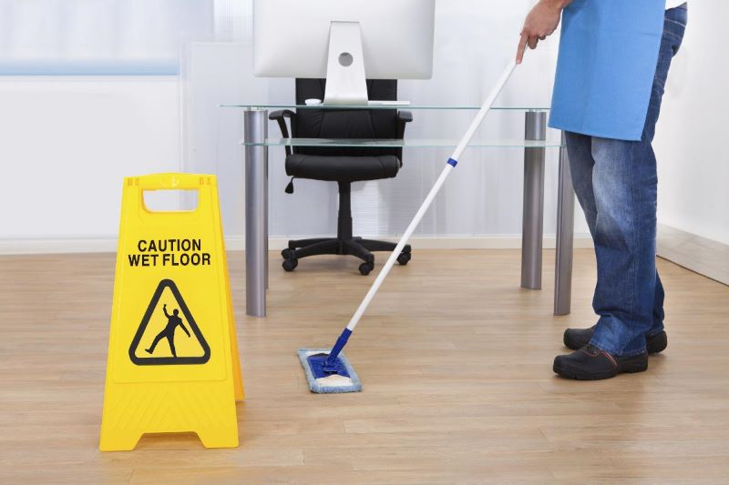 Effective Commercial Cleaning Tips to Keep your Office Clean