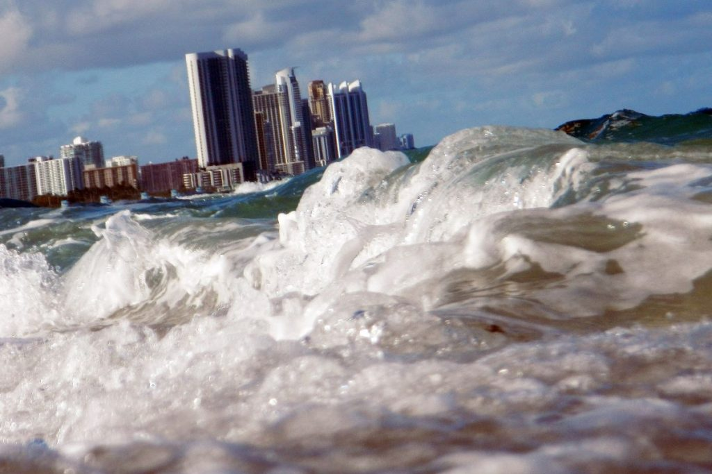 Effects of Rising Sea Levels in Malaysia and Indonesia