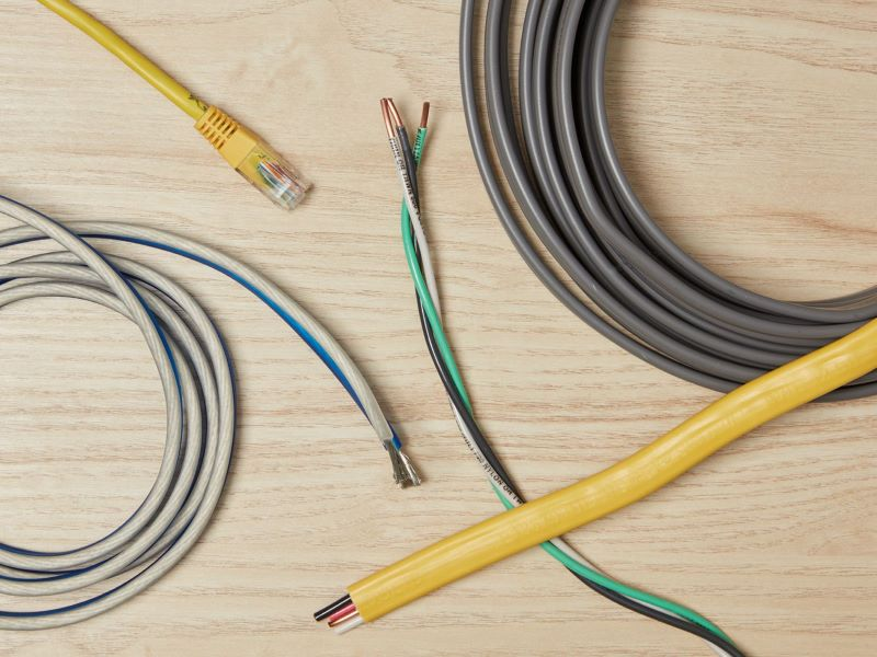 Electrical Home Improvement Tasks are Often Overlooked