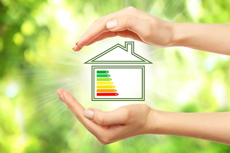 Energy Saver 101 Ways to Save Energy at Home