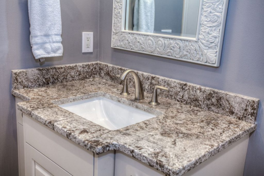 Give a Fresh Look to Your Bathroom Know How