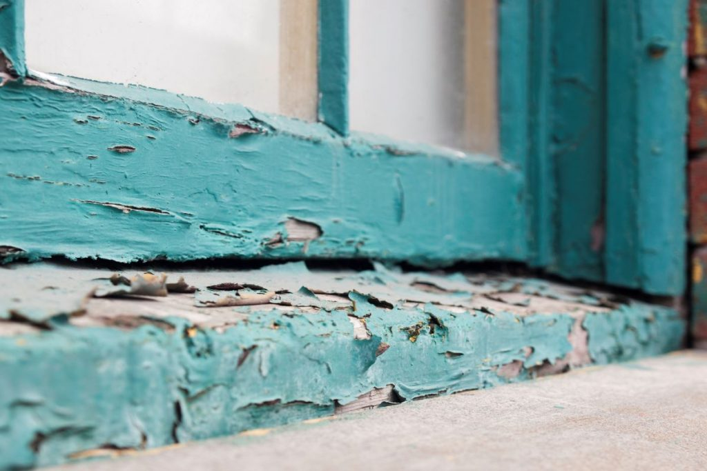 Home Renovation and Lead Paint What You Should Know
