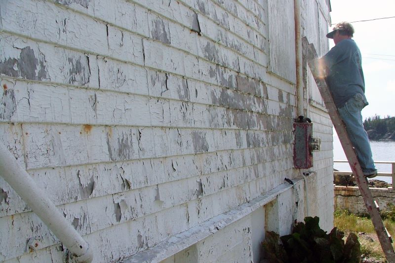 How Can You Test for Lead Paint in Your Home
