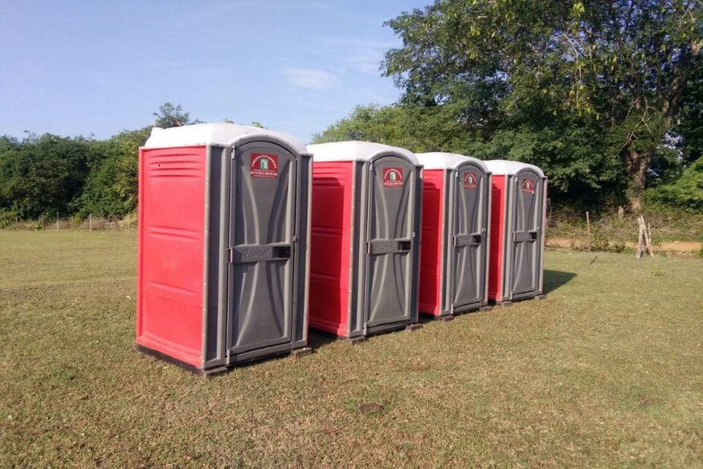 How To Buy A Private Outdoor Portable Toilet