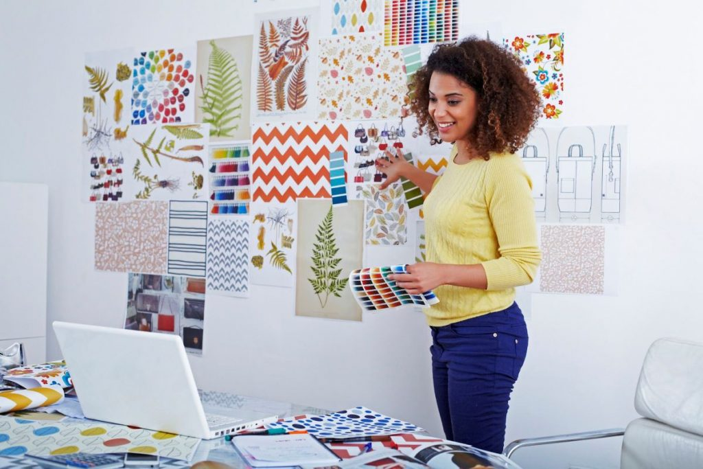 How To Get Yourself Noticed As An Interior Designer