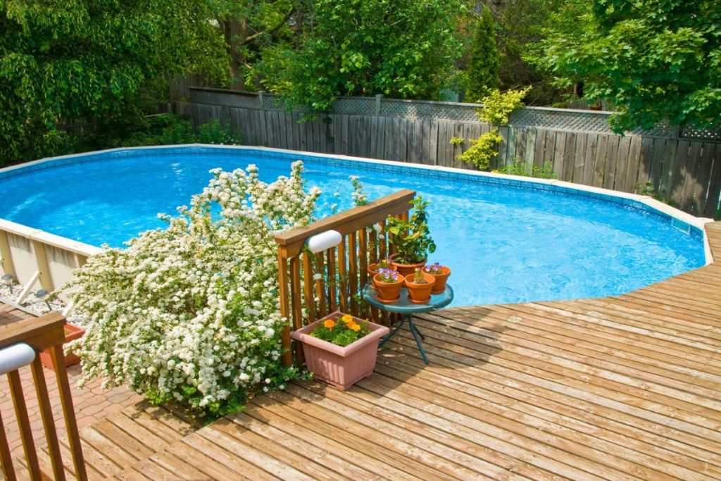 In-ground Or Above-ground Pools - A Comparison