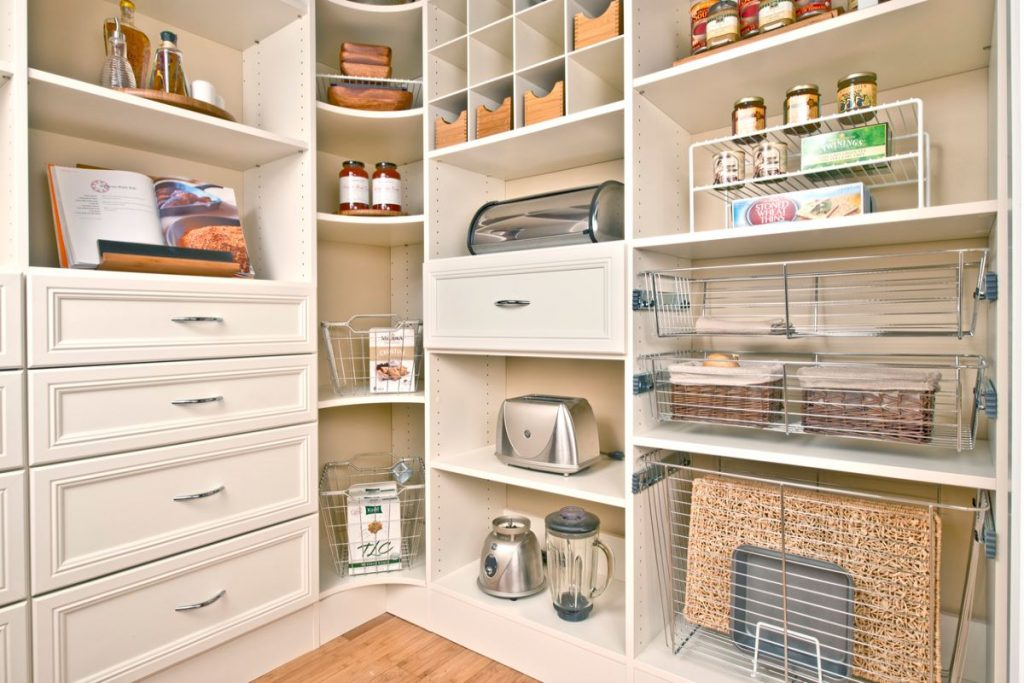 Inspiring Home Organization Philosophies for A Tidier Home