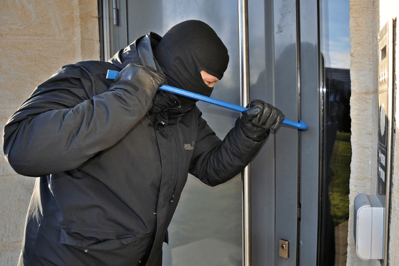 Making Your Home More Secure