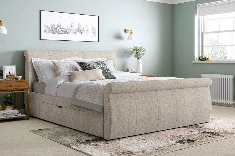 Mix and Match A Guide to Your Dream Bed Frame Style