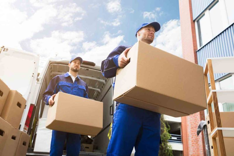 Moving Difference Between Local Interstate Movers