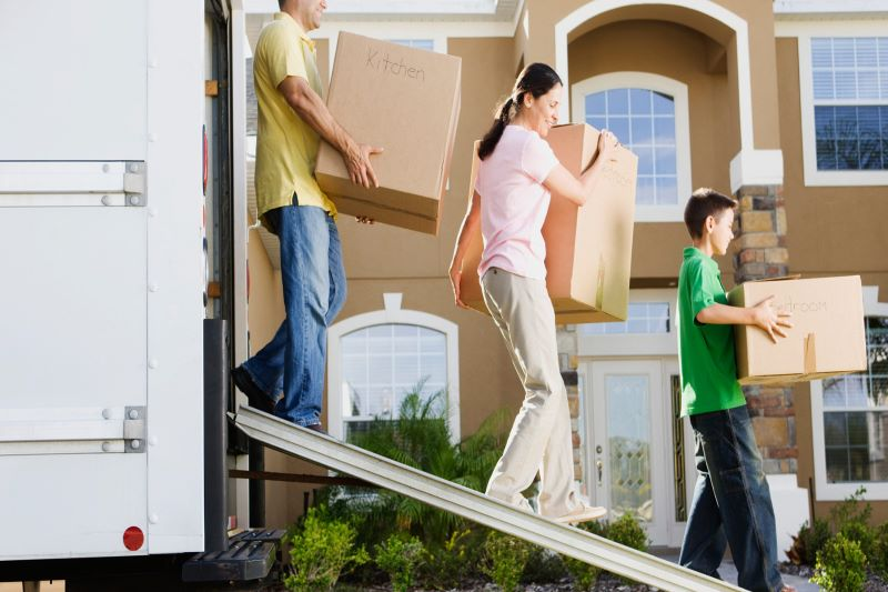 Moving Tips Carefully Plan Your Move This Year