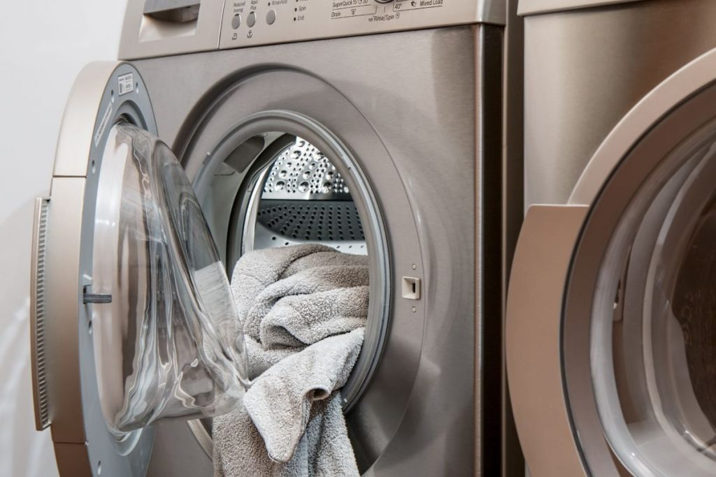 Should You Repair Or Replace Your Washer And Dryer