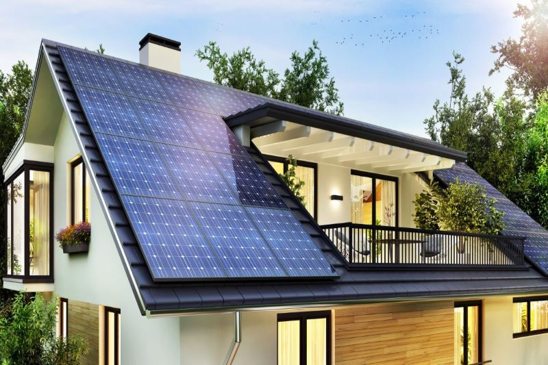 Solar Advantages 7 Benefits of Installing Solar Panels on Your Home