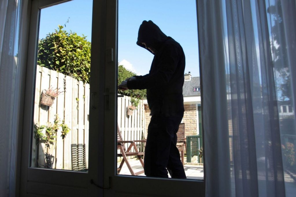 Some Very Useful Home Security Tips