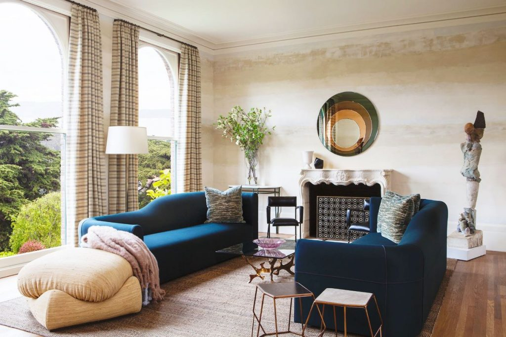 Spruce Up Your Living Space Without Major Renovations