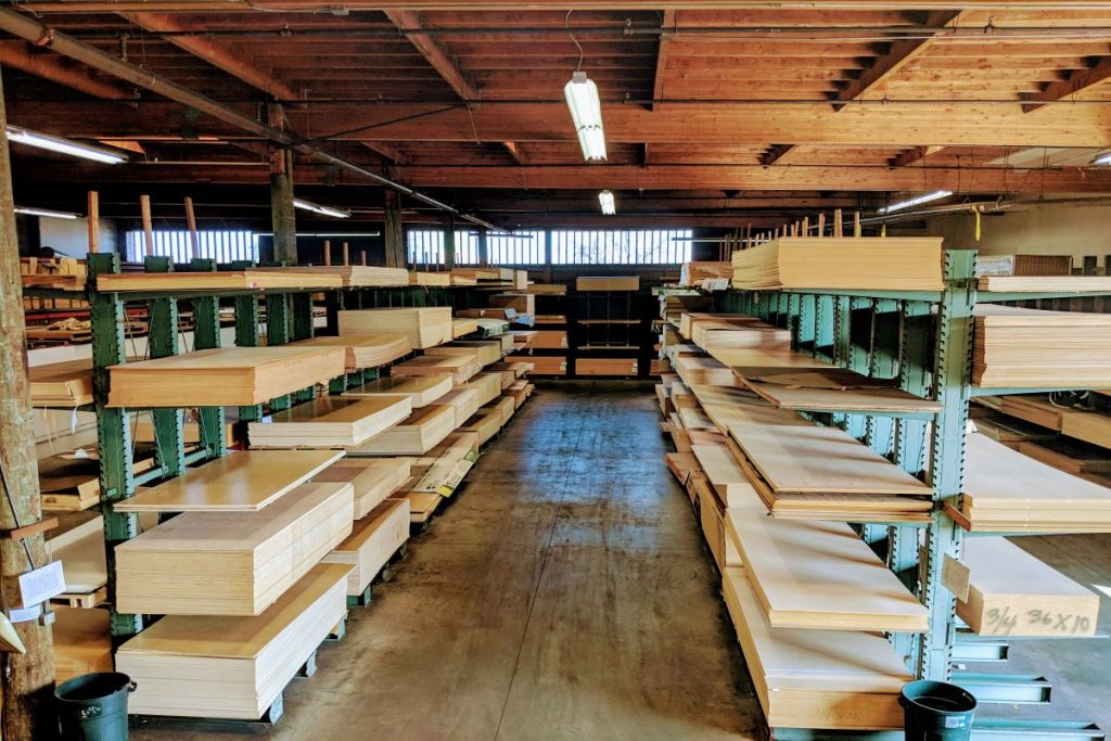 The Difference Between ACX and CDX Plywood