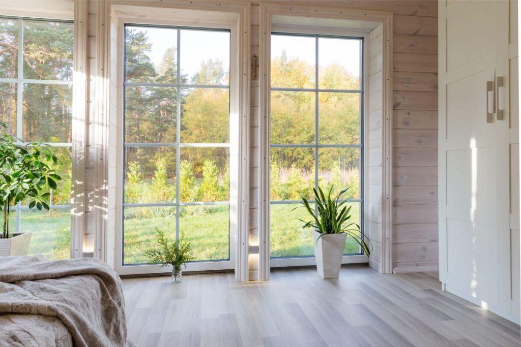 The Importance of Natural Sunlight in your Home