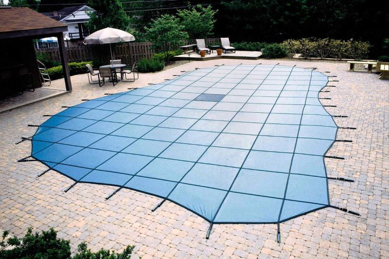 The Many Perks Of Installing Swimming Pool Covers