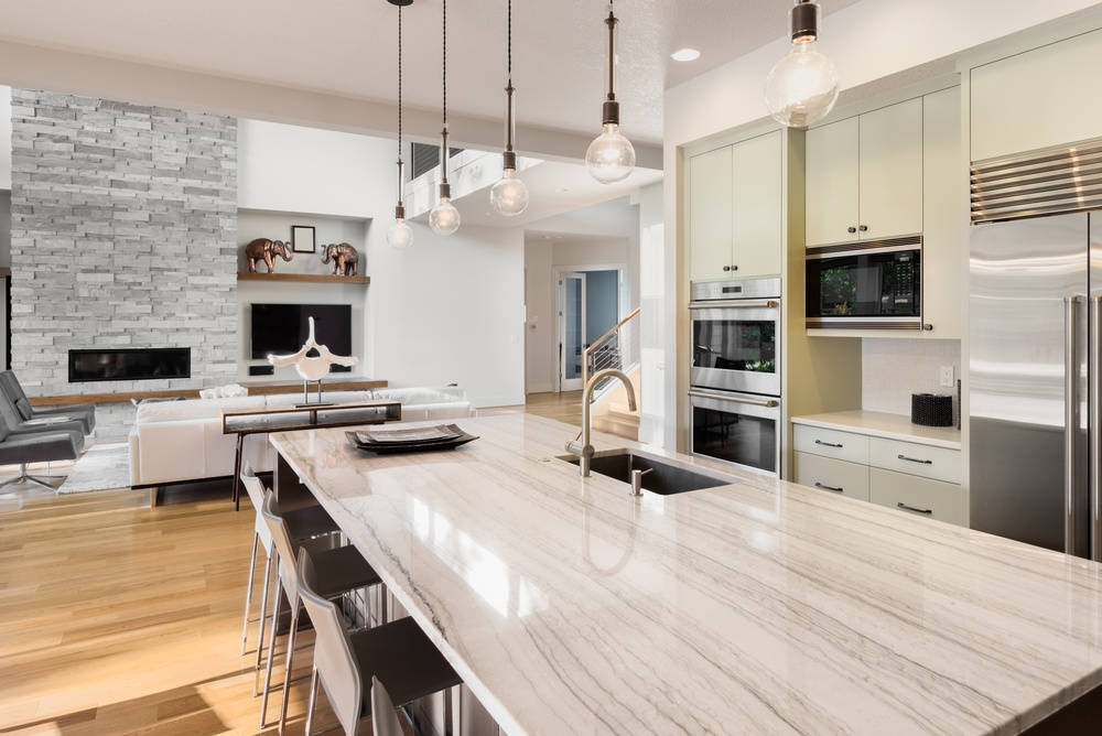 The Tenants Guide to Reversible Kitchen Renovation Ideas