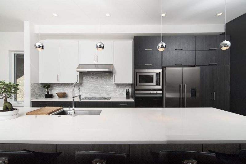 The Top Kitchen Designs for 2019