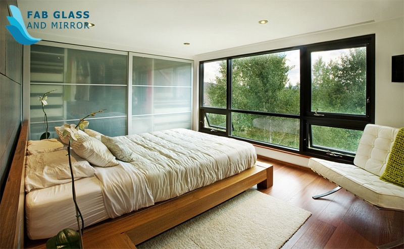 Top Trendy Glass Materials to Renew your Old Windows and Glass Walls