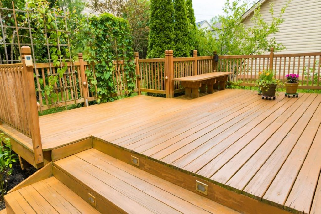 Tricks of the Trade to Ensure a Long-Lasting Deck