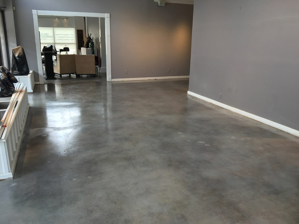 Understanding Why Concrete Flooring Is Ideal For Residences