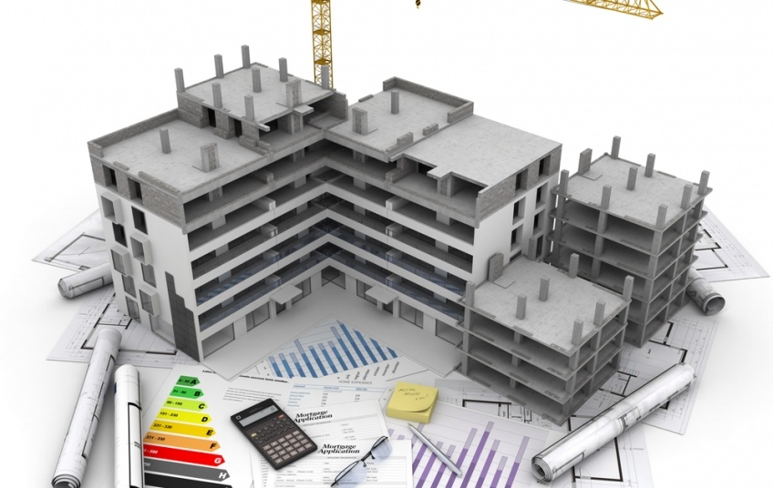 Uses of Advanced Technology in Construction