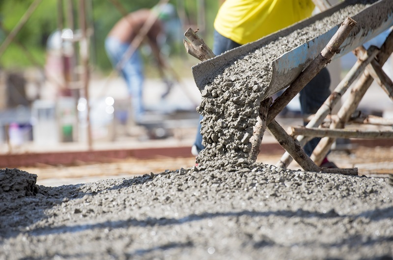 Vast and Integral Role of Concrete During the Construction Process