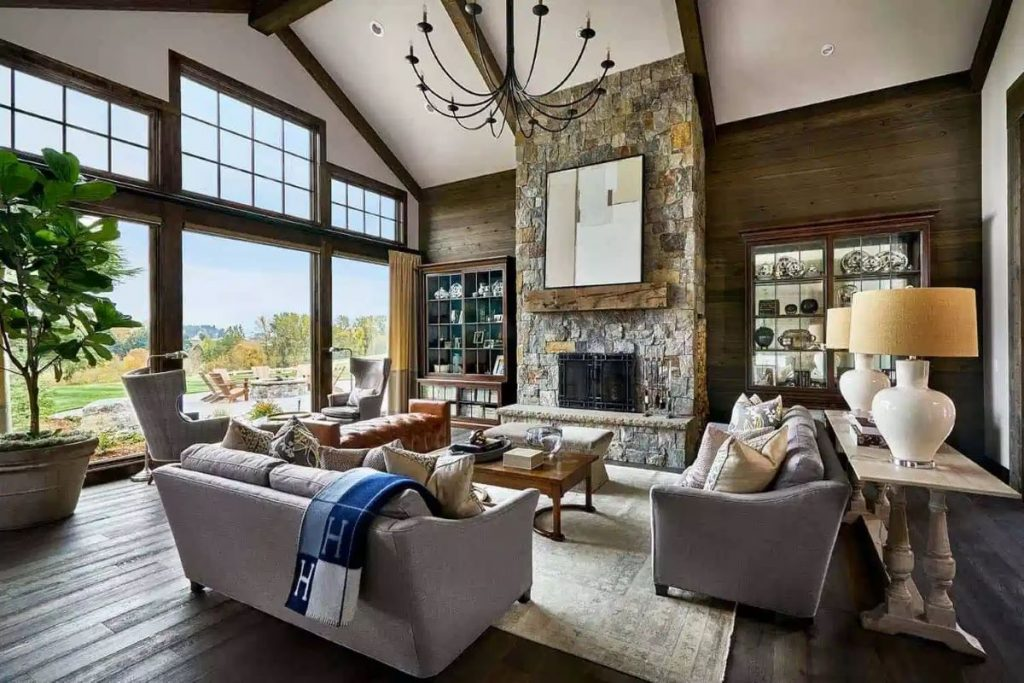 Ways To Bring Natural Elements Into Your Interior