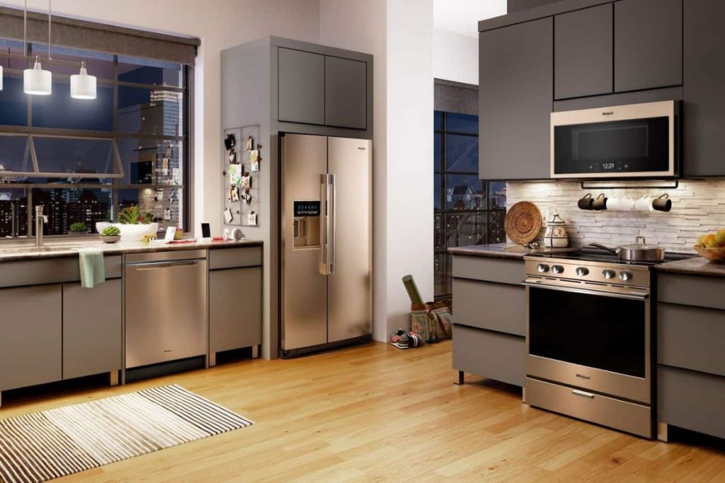 What Home Appliance Brands Need the Most Repairs
