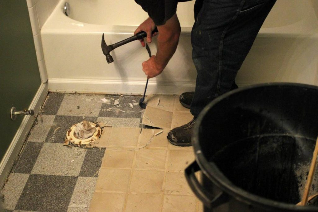 What To Do If You Hate Your Renovation